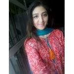 Saman Shah Mushtaq