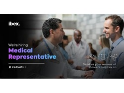 Medical Representatives