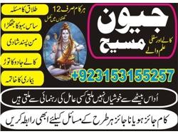 Amil baba top 10 in karachi 03153155257